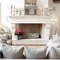 Interior design inspiration photos by Decor de Provence.