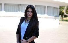 Bárbara Urias - Look P - www.nopreach.com
