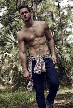 Max Emerson at Chosen Models by Leonardo Holanda