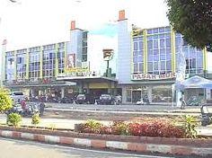 CityWalk , salah satu pusat perbelanjaan terfavorit di padangsidimpuan