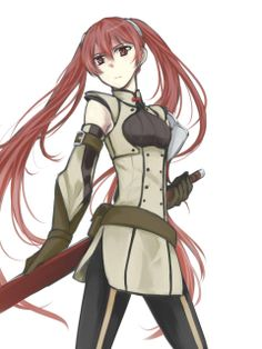 Oh, Severa, you my favorite <3