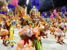 Temas samba enredo Carnaval 2013 São Paulo 2