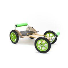 Go kart kit Go Carts For Kids - ATK All Terrain Kart - Kids Off Road Go Cart –…