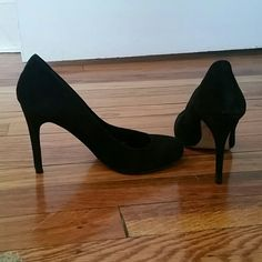 Madonna Heels The perfect black high heel. Be quick because these sell fast! Shoes Heels