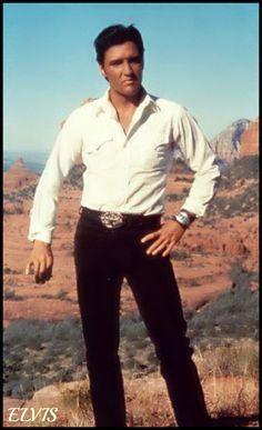 Image result for Candid Elvis 1968
