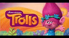 Filme:Animação,Comédia - Trolls - DUBLADO (HD) - YouTube
