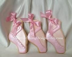 Image result for ballerina cookies