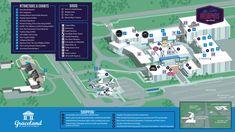 Graceland Property Map - Plan Your Visit - Elvis Presley& Graceland Elvis Presley House, Elvis Presley Graceland, Travel Info, Travel Usa, Vernon, Cadillac, Graceland Mansion, Marcus Butler, Burning Love