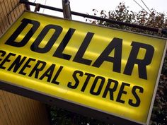 For a healthier home avoid the 'dollar' stores