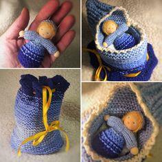 Куколка в волшебном мешочке – купить или заказать в интернет-магазине на Ярмарке Мастеров   Крохотная куколка уютно расположилась в своей…