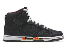 brand new 10fae aaffd Nike Dunk High Premium SB ´Lumberjack´ 313171-441 Chaussure Nike Boutique  Pas Cher