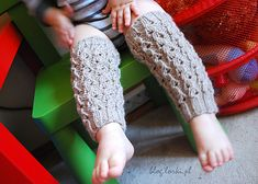 It's July but I feel like I need to knit these NOW!  So cute!    Ravelry: When Left Foot Met Right Foot pattern