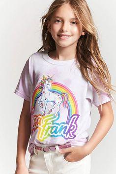 Girls Lisa Frank Tee (Kids)   Forever21