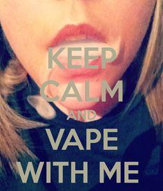 .vape with me #vapeandescape #vape #vaping  http://www.vapingnews.net/