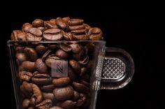 Nespresso Coffee Beans