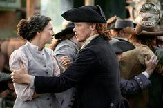 NEW Stills of Outlander Season 3 from Entertainment Weekly | Outlander Online