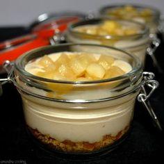 Tiramisu aux saveurs bretonnes - Cuisine actuelle mobile