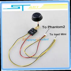48.22$  Buy now - http://alituw.worldwells.pw/go.php?t=32369330965 - DIY RC Drone Mini 5.8G Aerial Video Transmitter 32CH 600MW FPV TX Telemetry 2-3KM Antenna for camera Drop Shipping