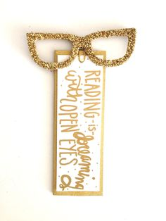 Reading is Dreaming Bookmark
