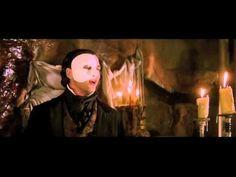 ▶ The Music of the Night - Andrew Lloyd Webber's The Phantom of the Opera - YouTube