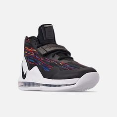 new style 9918c 3ef01 Nike Men s Force Max Basketball Shoes