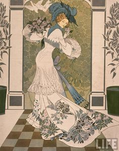 Georges De Feure 1907