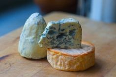theBrideScoop FOOD FRIDAY Thought for Today by Anthony Bourdain ~ Life must have stinky cheese!