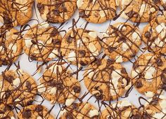 Peanut Butter Cookies by Cupcake Jemma! Delicious!