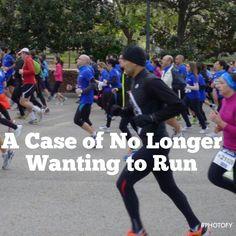 Motivation to Keep You Going When You No Longer Want to Run #run #running #runningfunk