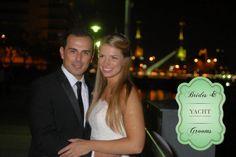 Casamiento Gabriela Grand y Santiago Escobar