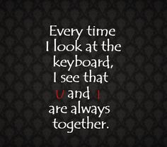 Best Cute Love Quotes