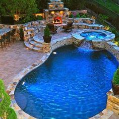 I want a pool so bad❕❗️❕❗️❤️❤️