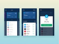 Application for Credit Cards. by Vitaly Govor