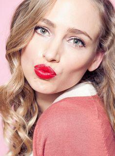 Choisir son rouge à lèvres