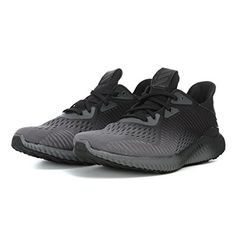 Alpha Bounce, Adidas, All Black Sneakers, Amazon, Shoes, Fashion, Moda, Amazons, Zapatos
