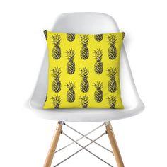Almofada Pineapple de @littlesun   Colab55