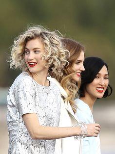 Kennt ihr sie alle? Die erfolgreichsten Style-Blogger der Welt