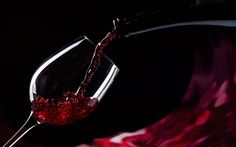 Background High Resolution: wine