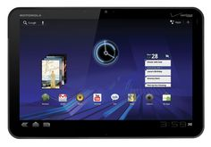 The Motorola Xoom is a good value tablet, which we have seen at £300 or so in the UK. Do you own one, how do you rate it?