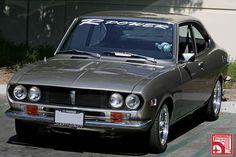 MAZDA RX-2 Coupe'