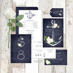 Hey, I found this really awesome Etsy listing at https://www.etsy.com/listing/224759867/wedding-invitation-suite-printable