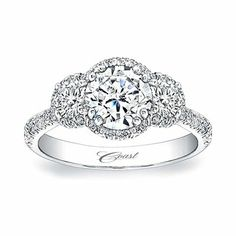Who's popping the question on this romantic holiday?   Diamond