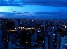 BELO HORIZONTE - Foto enviada por @aparecidablancaltacostura