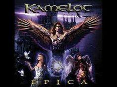 Kamelot - Snow (LYRICS) - YouTube