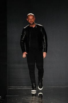 Porsche Design | Fall 2014 Ready-to-Wear Collection | Style.com