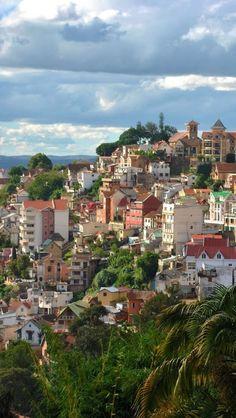 #Antananarivo, #Madagascar  ♥♥♥