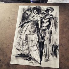 İmagination  drawing sketch eskiz
