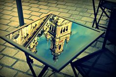 These 25 Stunning Reflection Photos Will Turn Your World Upside Down | Bored Panda