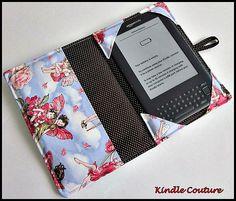 Cute Kindle case