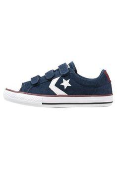 legendarische Converse  CONS STAR PLAYER Sneakers laag navy/white/deep bordeaux (blauw)